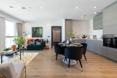 Legal & General Affordable Homes - Leon House