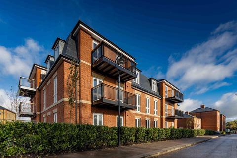 2 bedroom apartment for sale - Plot 6 - Bruton, Two Bedroom Plus Study at Trent Park, Enfield EN4