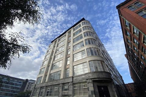 2 bedroom apartment to rent - MET Apartments, 40 Hilton Street, Northern Quarter, Manchester, M1 2BL