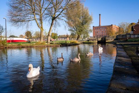 1 bedroom apartment to rent - Victoria Mill, Lower Vickers Street, Manchester