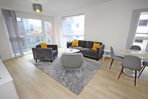 2 bedroom apartment to rent - The Loom, Harrison Street, Manchester