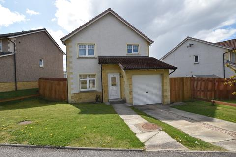 3 bedroom detached house for sale - Marleon Field, Elgin