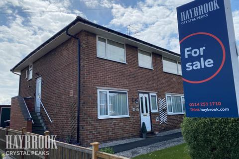 2 bedroom flat for sale - Victoria Road, Sheffield