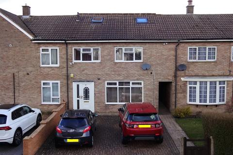 4 bedroom terraced house to rent - Recreation Road, Houghton Regis, Dunstable, Bedfordshire, LU5