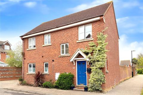 4 bedroom detached house for sale - Roman Avenue, Angmering, West Sussex