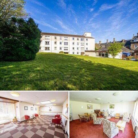 1 bedroom flat to rent - Sir Gabriel Wood's Mariners' Court