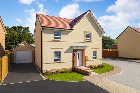 4 bedroom detached house for sale - 8 Ffordd Merrett, Dinas Powys, The Vale Of Glamorgan. CF64 4RH