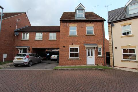4 bedroom townhouse to rent - Wilkinson Close, Chilwell, NG9
