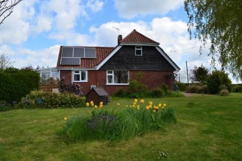 3 bedroom detached house for sale - Saxmundham Road, Woodbridge, Suffolk, IP13
