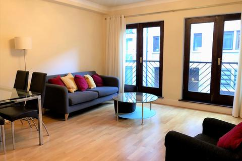 1 bedroom apartment to rent - Carronade House, 121 Wapping High Street, London, E1W