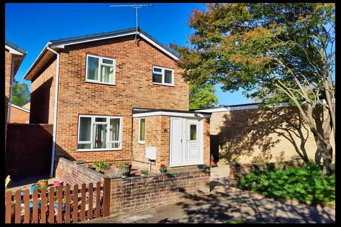 3 bedroom detached house for sale - Buckland Gardens, Totton, Southampton SO40