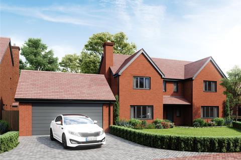 5 bedroom detached house for sale - Castle End, Lea, Ross-on-Wye, Hfds, HR9