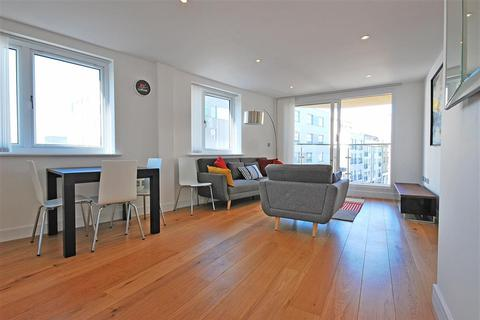 2 bedroom apartment to rent - Cavell Street, London, E1 2HP