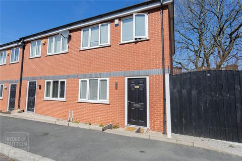 2 bedroom semi-detached house for sale - Grove Street, Heywood, OL10