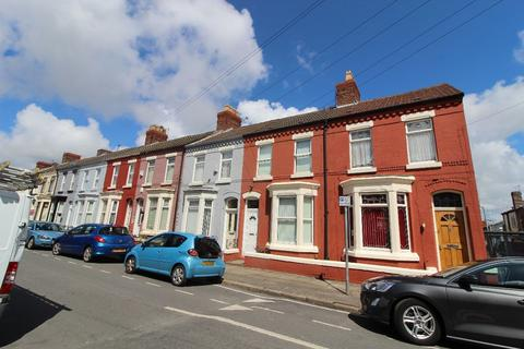 3 bedroom terraced house for sale - Finchley Road, Liverpool