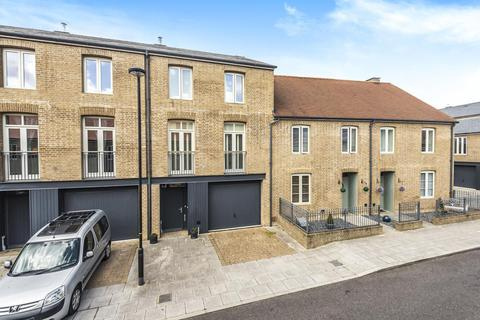 3 bedroom terraced house for sale - Carter Road, Chichester, PO19