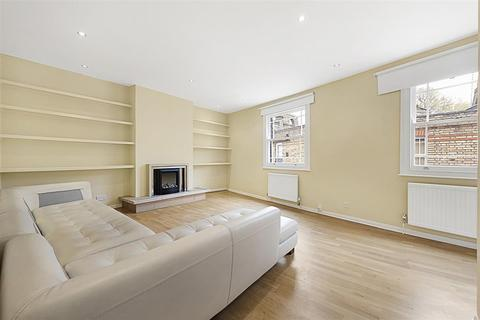 3 bedroom mews to rent - Drayson Mews, W8