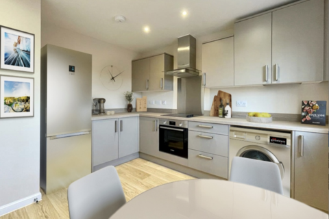 Legal & General Affordable Homes - St Mary's Village