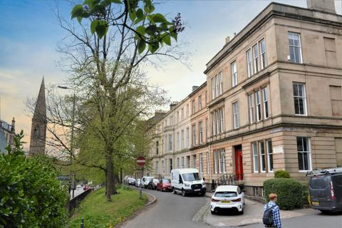4 bedroom duplex for sale - Buckingham Terrace, Flat 3, Botanics, Glasgow, G12 8ED