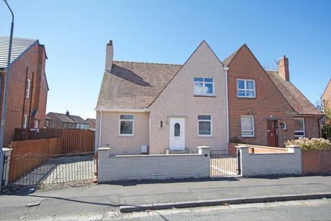 3 bedroom semi-detached house for sale - 25 Dalmilling Crescent, Ayr, KA8 0QL