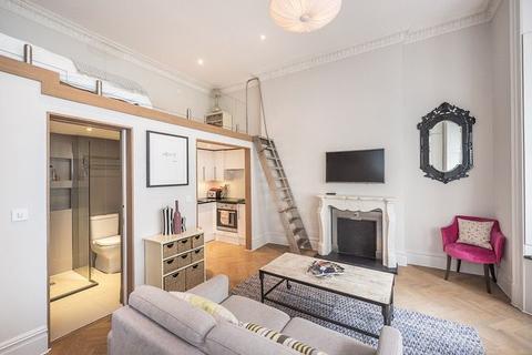 Studio for sale - Lexham Gardens, W8