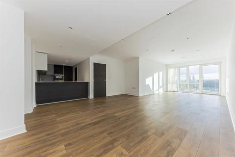 3 bedroom apartment for sale - Quayside House, TW8