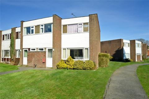 3 bedroom end of terrace house for sale - The Tracery, Banstead, Surrey, SM7
