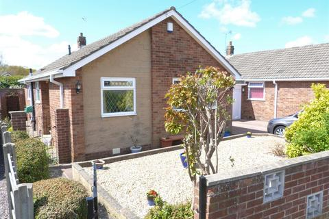 3 bedroom bungalow for sale - Templegate Avenue, Halton, Leeds, LS15 0HJ