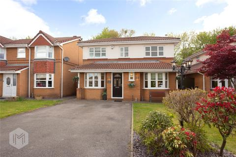 4 bedroom detached house for sale - Woodshaw Grove, Worsley, Manchester, M28