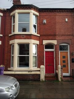 4 bedroom terraced house for sale - Liscard Road, Liverpool, Merseyside, L15