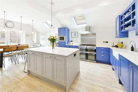 5 bedroom terraced house for sale - Althea Street, London, SW6