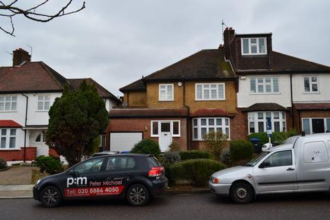 3 bedroom semi-detached house to rent - Forestdale, Southgate