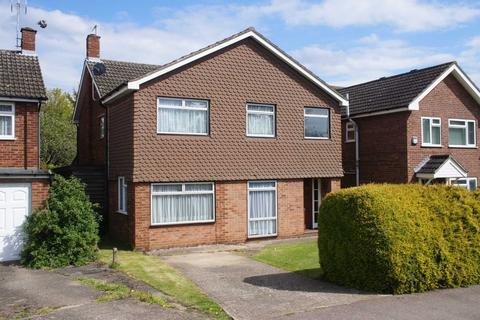 4 bedroom detached house for sale - Caves Lane, Bedford