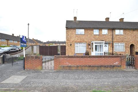 2 bedroom end of terrace house for sale - Taunton Road, Romford, RM3