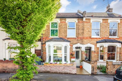 2 bedroom ground floor flat for sale - Ridley Road, Wanstead Flats, E7