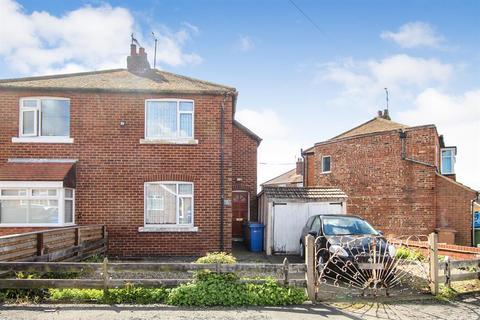 2 bedroom semi-detached house for sale - St. Marys Crescent, Bridlington, YO16 7LH