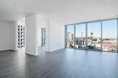 3 bedroom flat to rent - Meranti House, Alie Street, London, E1