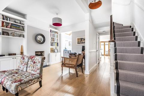 3 bedroom terraced house for sale - Robertson Street, Battersea