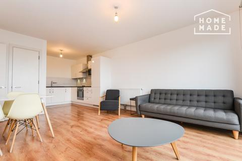 1 bedroom flat to rent - Abbeville Apartments, Barking, IG11