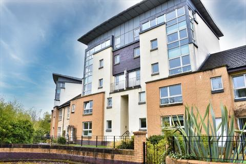 2 bedroom flat for sale - Waterside Place, Flat 0/1, New Gorbals, Glasgow, G5 0QD