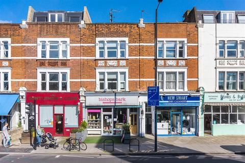 4 bedroom terraced house for sale - Fulham Palace Road, SW6