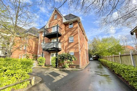 2 bedroom flat for sale - Florence Road, Bournemouth, Dorset