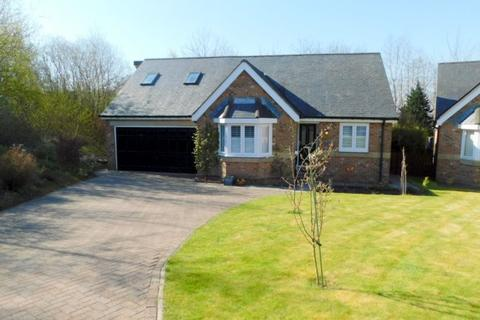 4 bedroom detached house for sale - LOWES RISE, NEVILLES CROSS, DURHAM CITY