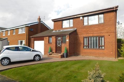 3 bedroom detached house for sale - CARTINGTON ROAD, NEWTON HALL, DURHAM CITY