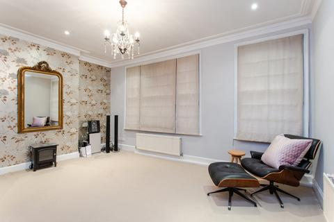 2 bedroom flat to rent - Bassein Park Road, Hammersmith, W12