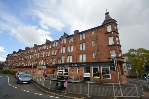 1 bedroom flat for sale - Mannering Court, Shawlands, Glasgow, G41