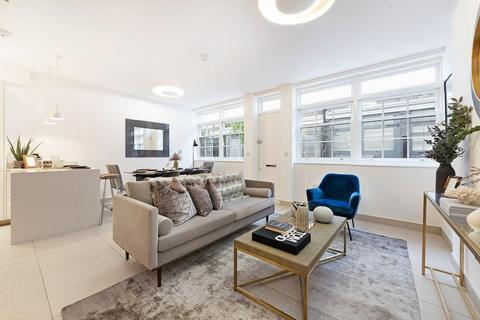 4 bedroom terraced house to rent - Denbigh Close, Notting Hill, London, W11