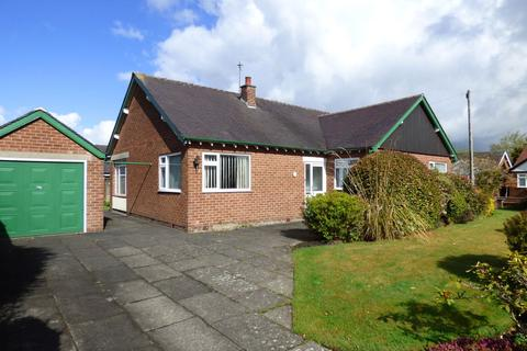 3 bedroom detached bungalow for sale - Hillcourt Road, High Lane, Stockport, SK6