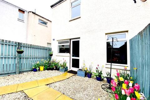 3 bedroom end of terrace house for sale - Falconer Rise, Dedridge, Livingston, West Lothian, EH54