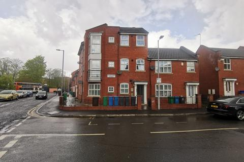 2 bedroom apartment for sale - Blanchard Street, Hulme, Manchester, M15 5PN